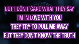 Bleeding Love (Karaoke Version) - Leona Lewis | TracksPlanet