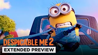 Despicable Me 2 | Agnes' Birthday