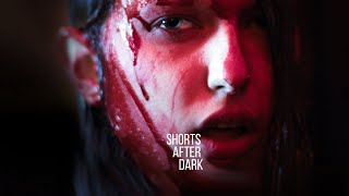 EXCLUSIVE NEW HORROR TRAILER - Shorts After Dark (Horror + Thiller + Lesbian shorts)