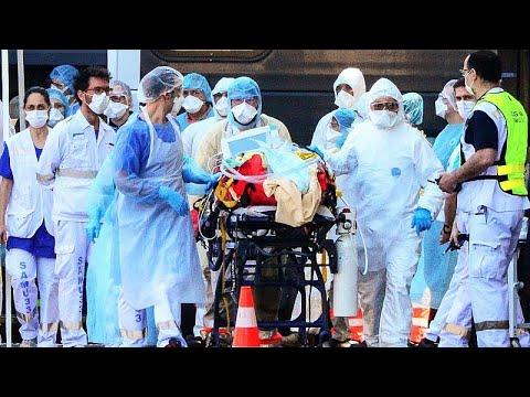 Coronavirus: plus de 100 000 morts dans le monde