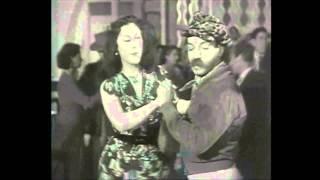 Roberto Torres - Caballo Viejo (Bailado por Cantinflas) thumbnail