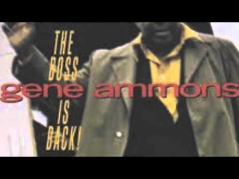 Gene Ammons - Tastin The Jug