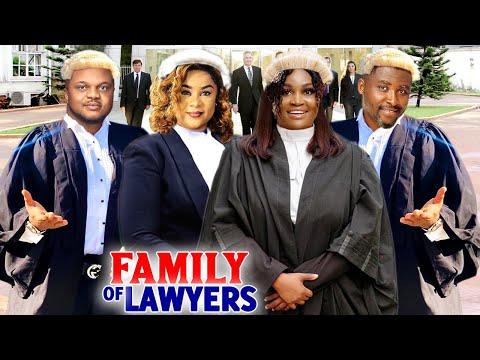 FAMILY OF LAWYERS  FULL MOVIE - NEW MOVIE HIT CHIZZY ALICHI 2021 LATEST NIGERIAN MOVIE