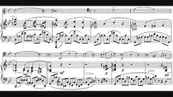 Sergei Rachmaninov - Cello Sonata in G minor