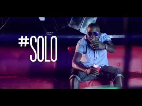 Mzee B 2Stars - #SOLO(Official Video)