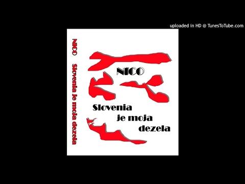 Nico - Sixty Forty