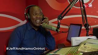 The Hot Breakfast : Prof  Hamo Covers Kwangaru