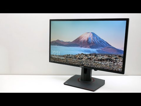 In-Depth Comparision Of The Asus MG248QR vs MG248Q (2019 Update)