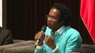 Panel:  Democracia económica e innovación, en Conexión Pacífico 2015