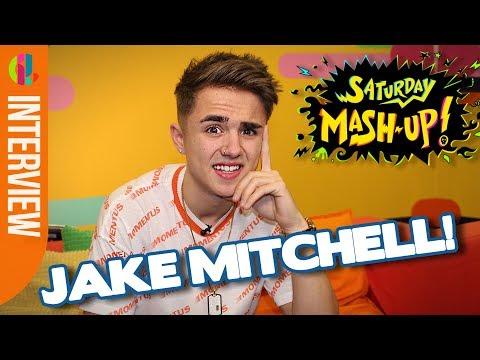 Jake Mitchell answers our Cringey Questions!