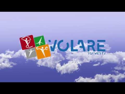 VOLARE AD EBOLI - LO SPOT DEL FINALE DI STAGIONE