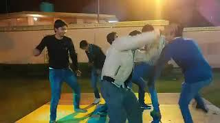 Dhol Jaggero da // Marriage Dance
