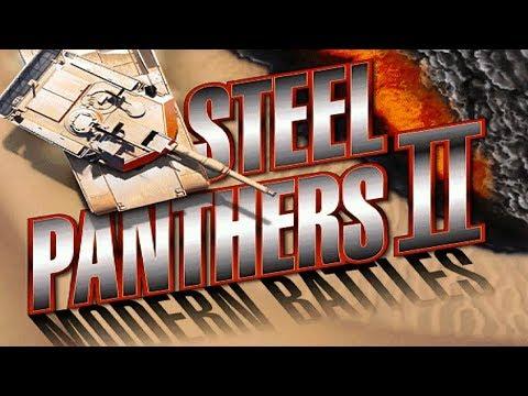 LP | Steel Panthers 2 | Scenarios | Bloody Lomba river