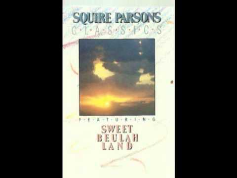 Squire Parsons - Master Of The Sea 1987
