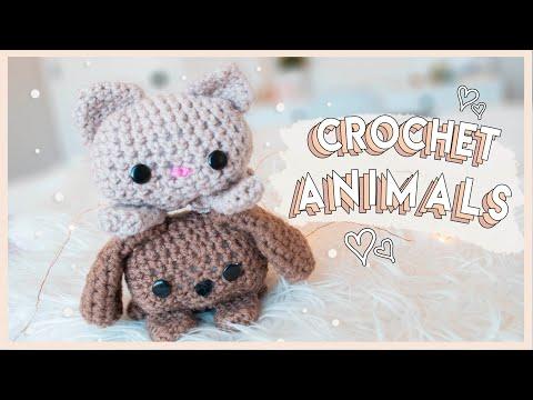 19 New Crochet Patterns + Crochet Tutorials, Art, Fashion and More ... | 360x480