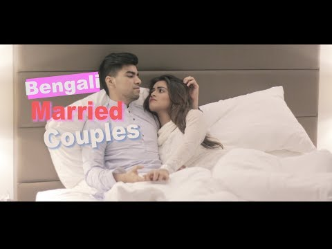 Bengali Married Couples