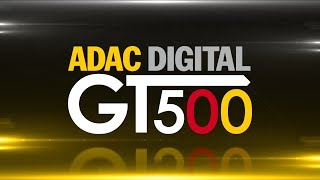 ADAC SimRacing Expo 2018 - Day 2 Ft. ADAC Digital GT500