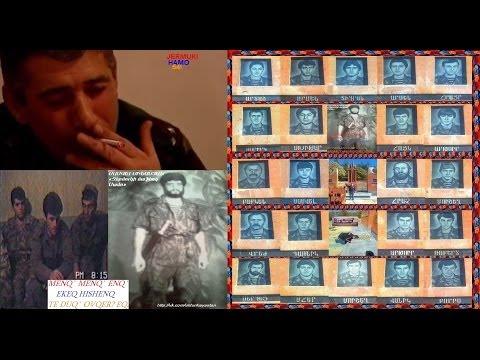 ՄՈՒՇԵՂ  ՎԱՀԱԳՆԻ  ԲԱԲԱՅԱՆ  (ՋԵՐՄՈՒԿԻ  ՀԱՄՈ)  (54)!!! JERMUKI HAMO 1 (ARDARUTYAN MARTIK SAMO)