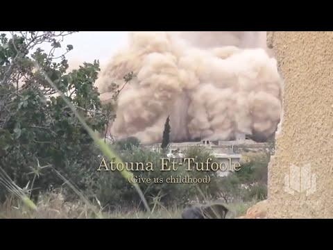 Messenger - Atouna El-Toufouli (FOR PEACE IN SYRIA)