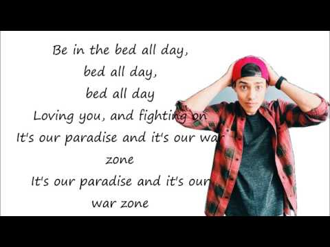 Pillowtalk Lyrics Cover By Leroy Sanchez