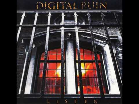 Digital Ruin - Becoming / Pieces Of Me