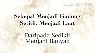 Peribahasa Melayu Lama (2)