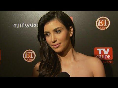 FLASHBACK: Kim Kardashian Was Taylor Swift's Self-Proclaimed 'Biggest Fan' in 2009 -- Watch!
