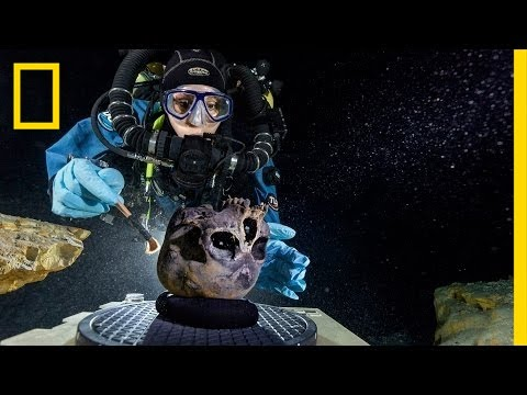 The Americas' Oldest Most Complete Human Skeleton | National Geographic