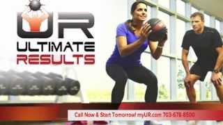 Certified Personal Training in Arlington VA (703) 678-8500 Ultimate Results