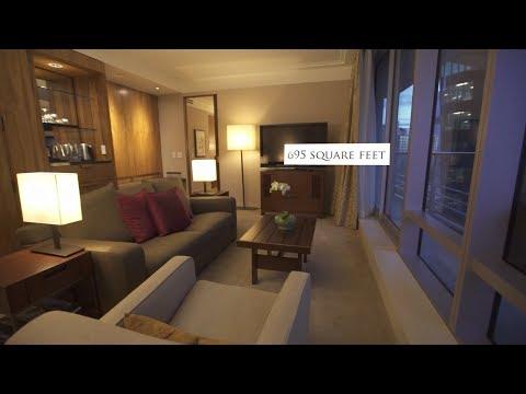 One Bedroom Suite At Shangri-La Vancouver