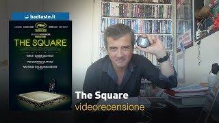 The Square, di Ruben Östlund | RECENSIONE