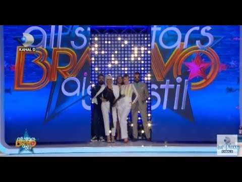 Bravo, ai stil! All Stars (24.04.2018) - Editia 67, COMPLET HD