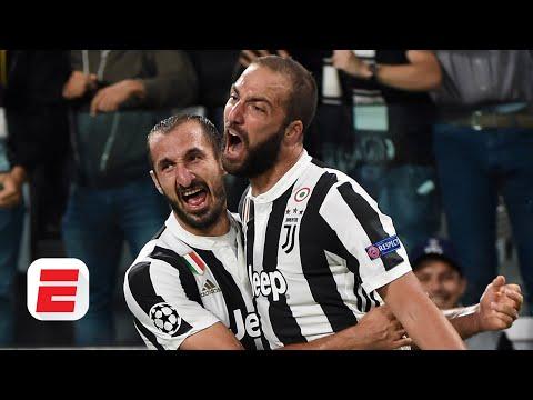 Giorgio Chiellini's Autobiography Puts Unnecessary Spotlight On Teammate Gonzalo Higuaín | Serie A