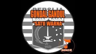 Gondal Gandul - Satu Warna