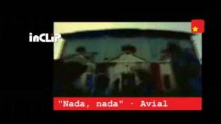 AVIAL - Indian Rock Band - inCLIP 0013