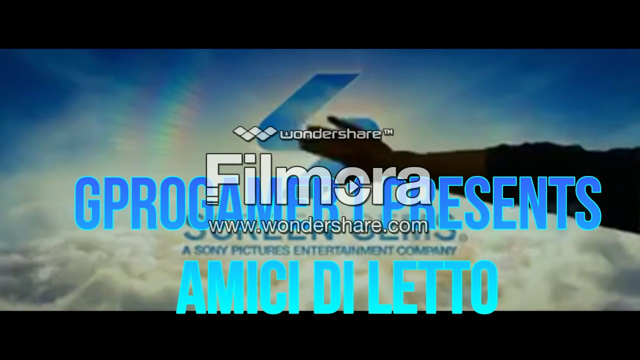 Amici Di Letto Film Completo Youtube