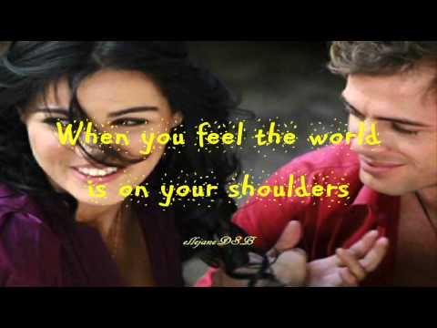 Until You by Shayne Ward (lyrics)