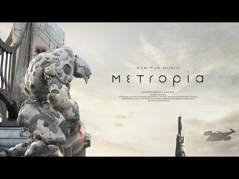 Metropia (Promo Video)