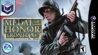 Longplay of Medal of Honor: Frontline