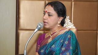 Classical Vocal - Om Namo Narayana - Sudha Raghunathan