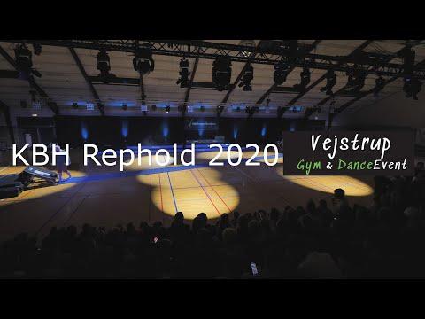 Kbh Rep 2020 I Vejstrup