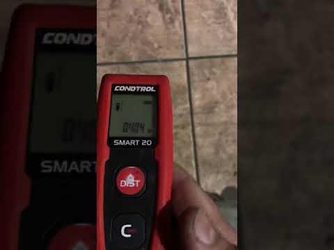 Вопрос: Как конвертировать метры в футы?