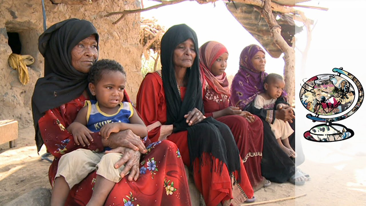 Yemen is a Starving Nation (2010)