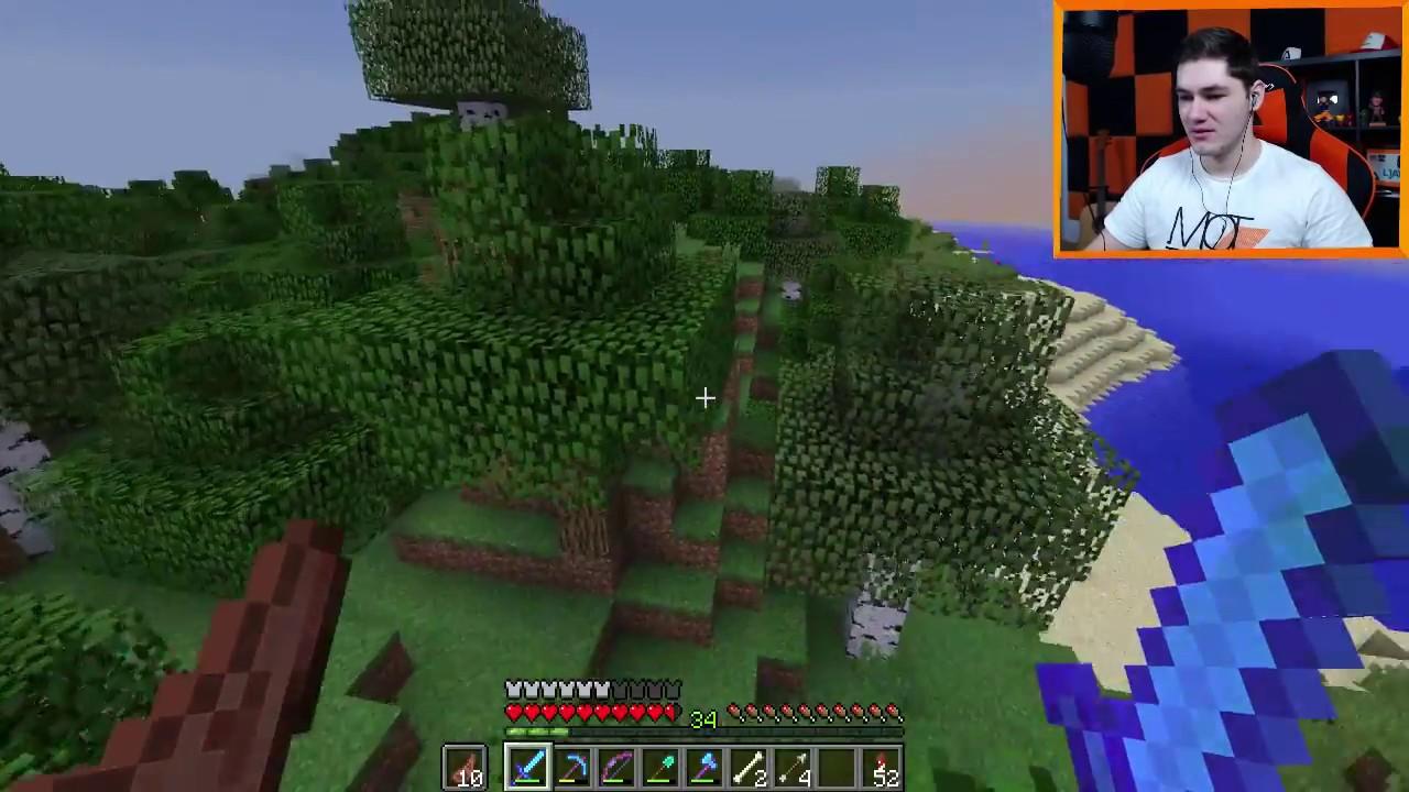 """Minecraft #288 –  """"Powrót do korzeni?!"""""""