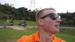 Marine Corps golf tournament