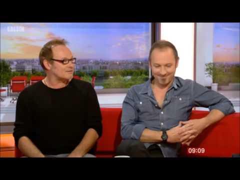 Cutting Crew BBC Breakfast 2015