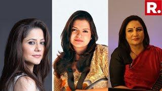 Saira Shah Halim, Advaita Kala & BJP's Anila Singh React On Mid Day Meal Apathy In Mirzapur