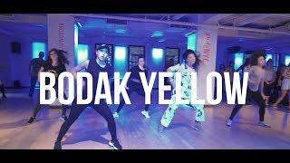 "Cardi B ""Bodak Yellow""- Keenan Cooks"