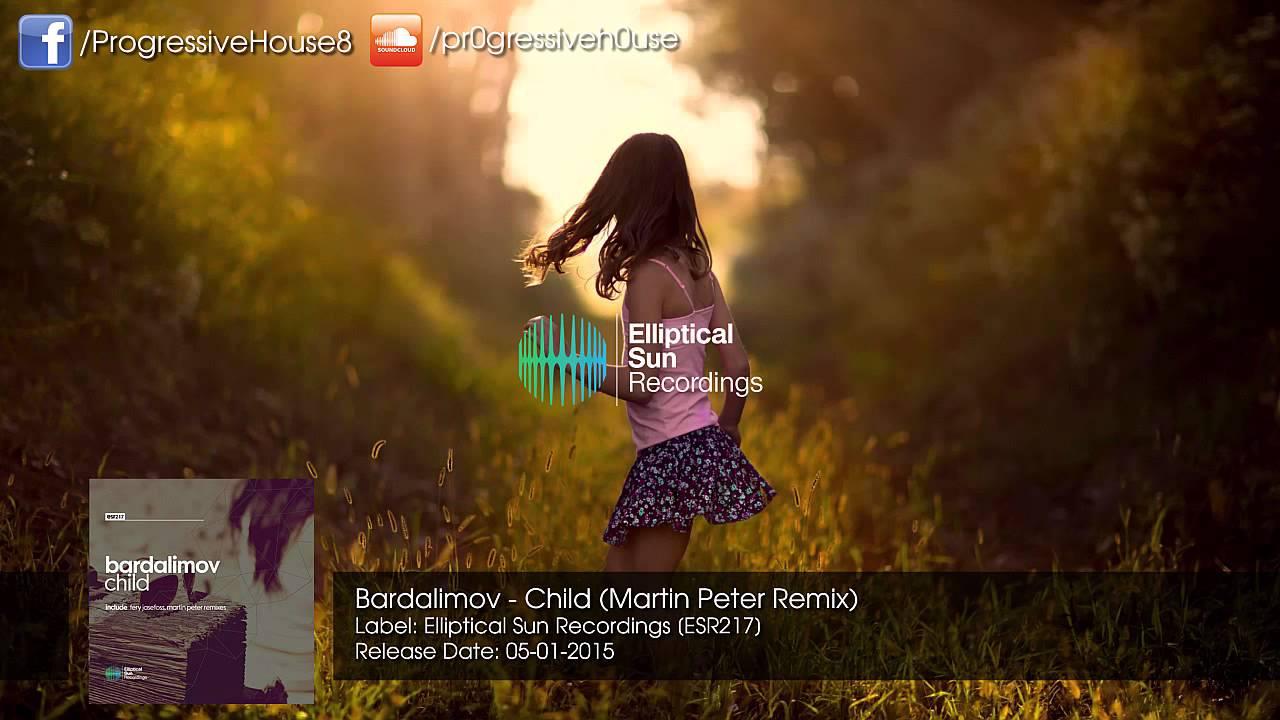 Download Bardalimov - Child (Martin Peter Remix)