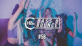 HBz  Bass amp; Bounce Mix 58